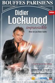 Improvisible-Didier Lockwood